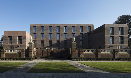 Chadwick_Hall_2730_Nick_Kane_PRESSIMAGE_1 93-Building Shortlist Announced for 2018 RIBA London Awards Architecture