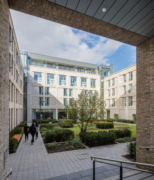 Elm_Grove_Hall__Stud_2377_Simon__Kennedy_PRESSIMAGE_3 93-Building Shortlist Announced for 2018 RIBA London Awards Architecture