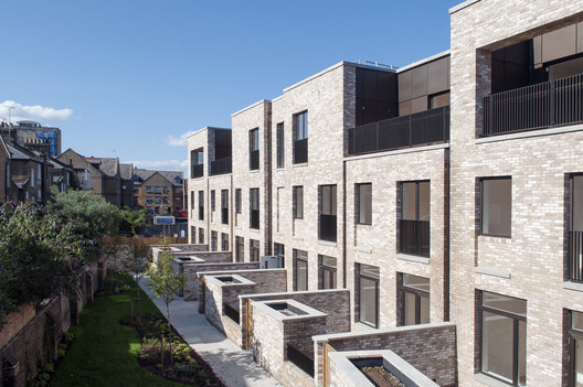 Great_Eastern_Buildi_2580_Emanuelis__Stasaitis_PRESSIMAGE_5 93-Building Shortlist Announced for 2018 RIBA London Awards Architecture
