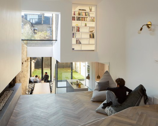 Scenario House / Scenario Architecture. Image © Matt Clayton