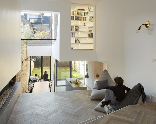Scenario_House_2482_Matt_Clayton_PRESSIMAGE_1 93-Building Shortlist Announced for 2018 RIBA London Awards Architecture