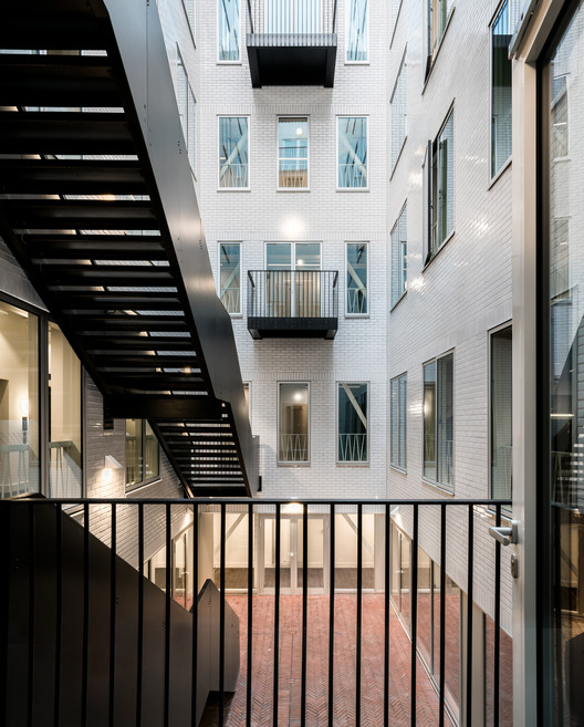 The_Record_Hall_2262_Mark_Hadden_PRESSIMAGE_3 93-Building Shortlist Announced for 2018 RIBA London Awards Architecture
