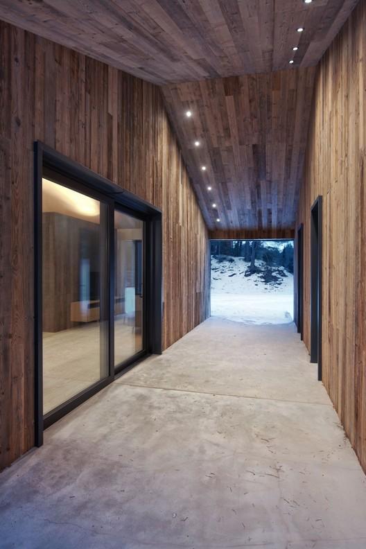ext15 Interior ILL / INT2 architecture Architecture