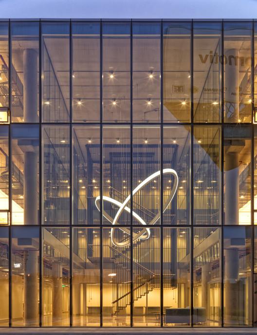 14-_Cemal_Emden_94 Dogus Technology Center / ERA Architects Architecture