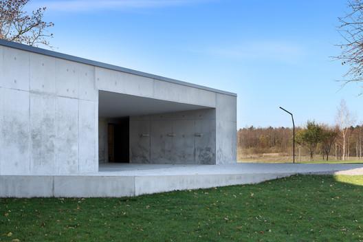 SVA13-3 Holiday House - Deer / Sintija Vaivade_Arhitekte Architecture