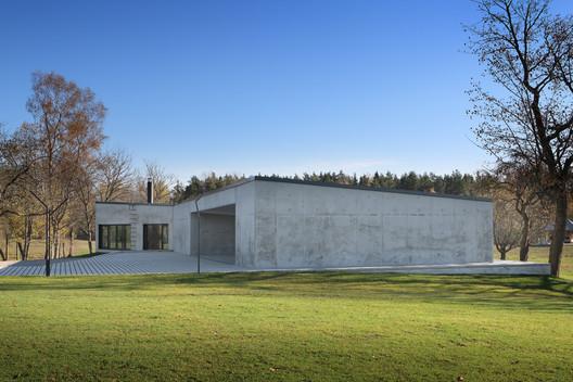 SVA14 Holiday House - Deer / Sintija Vaivade_Arhitekte Architecture