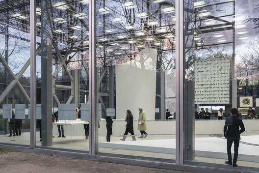 copyright_laurianghinitoiu_fondationcartier_junyaishigami-07-6928 Laurian Ghinitoiu Captures Dreamlike Nature of Junya Ishigami's Work at Fondation Cartier in Paris Architecture