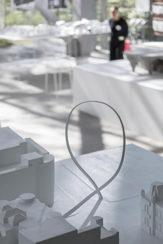 copyright_laurianghinitoiu_fondationcartier_junyaishigami-09-7199 Laurian Ghinitoiu Captures Dreamlike Nature of Junya Ishigami's Work at Fondation Cartier in Paris Architecture