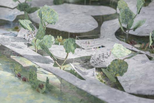 copyright_laurianghinitoiu_fondationcartier_junyaishigami-11-7077 Laurian Ghinitoiu Captures Dreamlike Nature of Junya Ishigami's Work at Fondation Cartier in Paris Architecture