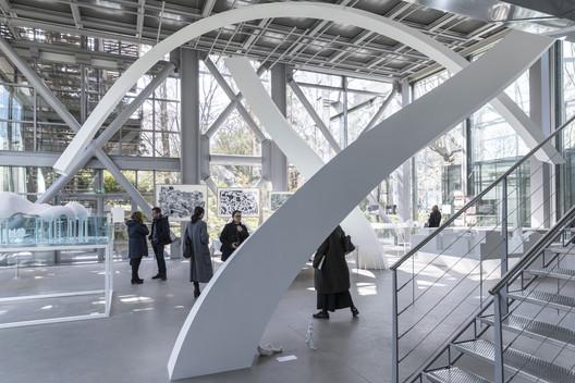 copyright_laurianghinitoiu_fondationcartier_junyaishigami-12-7176 Laurian Ghinitoiu Captures Dreamlike Nature of Junya Ishigami's Work at Fondation Cartier in Paris Architecture