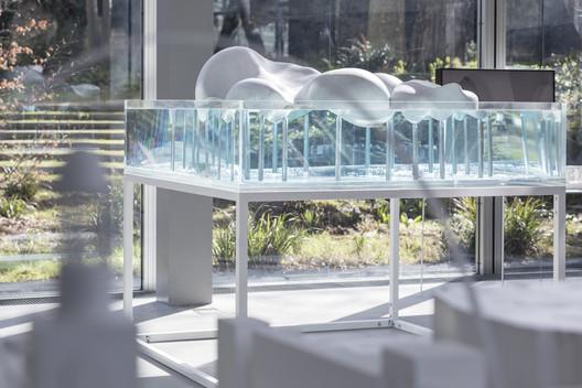 copyright_laurianghinitoiu_fondationcartier_junyaishigami-13-7090 Laurian Ghinitoiu Captures Dreamlike Nature of Junya Ishigami's Work at Fondation Cartier in Paris Architecture