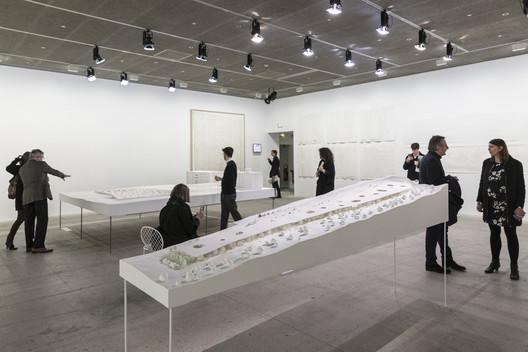 copyright_laurianghinitoiu_fondationcartier_junyaishigami-16-6867 Laurian Ghinitoiu Captures Dreamlike Nature of Junya Ishigami's Work at Fondation Cartier in Paris Architecture