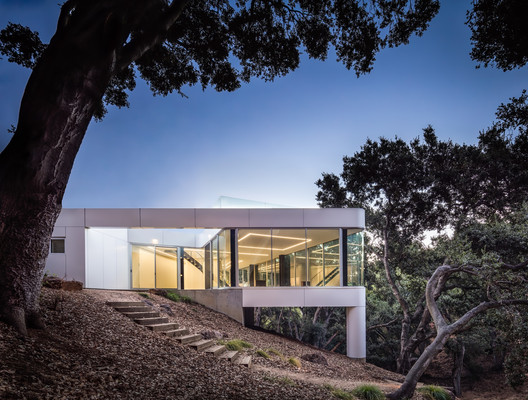 1_bradley_steely_pam_and_paul_10b_r3_copy Pam & Paul's House / Craig Steely Architecture Architecture