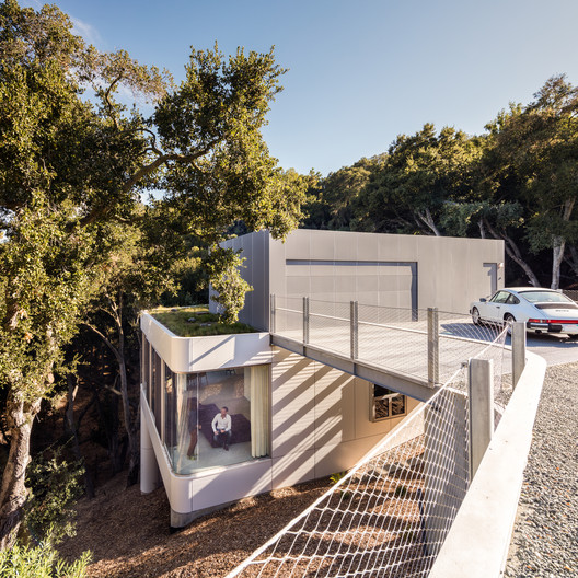 4_bradley_steely__pam_paul_3a_copy Pam & Paul's House / Craig Steely Architecture Architecture