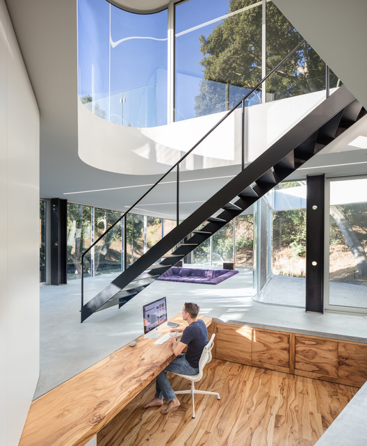 11_bradley_steely__pam_paul_22a_copy Pam & Paul's House / Craig Steely Architecture Architecture