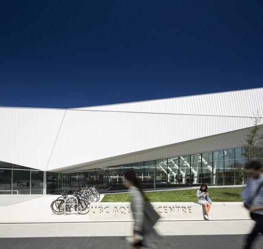 UBC02 UBC Aquatic Centre / MJMA + Acton Ostry Architects Architecture
