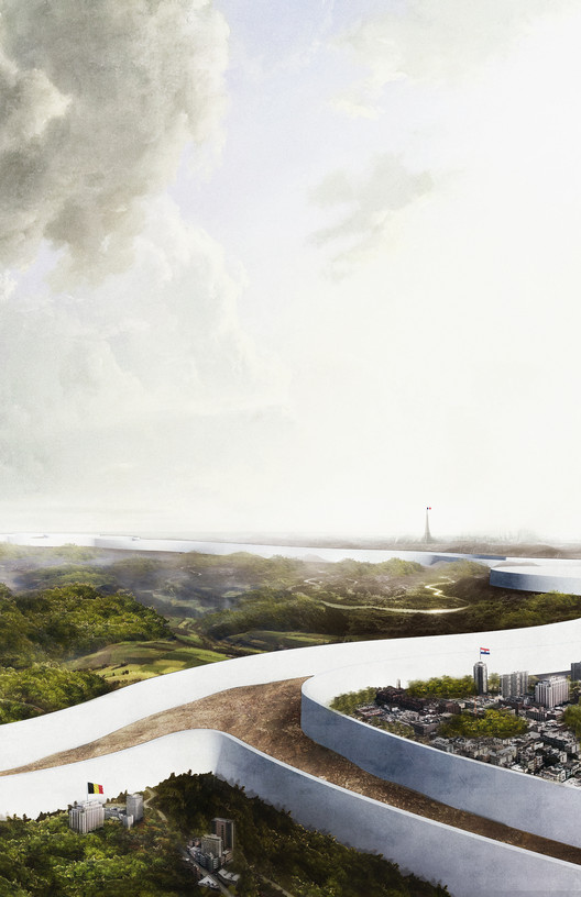 20900_01 A Tale of Misplaced Trust in News Media Wins 2018 Fairy Tales Competition Architecture