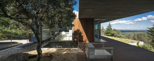 JG615ESCORIAL_33 Holm Oak's House / Aranguren&Gallegos Arquitectos Architecture
