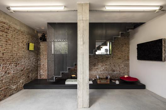 007 Francesca Pasquali Archive / Ciclostile Architettura Architecture
