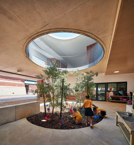 171109_Highgate_PS_1778_1790 Highgate Primary School / iredale pedersen hook architects Architecture