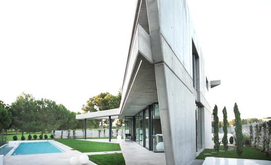 Fotogramas_Casa_Marta_02 Tramuntana House / Perreta Arquitectura Architecture