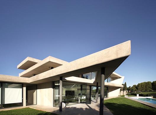 Fotogramas_Casa_Marta_04 Tramuntana House / Perreta Arquitectura Architecture