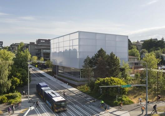 UW_WCUP_001_Copyright_Lara_Swimmer University of Washington West Campus Utility Plant / The Miller Hull Partnership Architecture