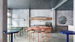 Restaurantes  Bares  ArchDaily Mxico