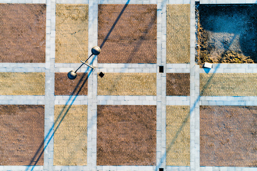 Sand_Castles_part_II_%C2%A9_Markel_Redondo_05 Beauty or Tragedy? Aerial Imagery of Spain's Abandoned Housing Estates Wins DJI Drone Photography Award Architecture