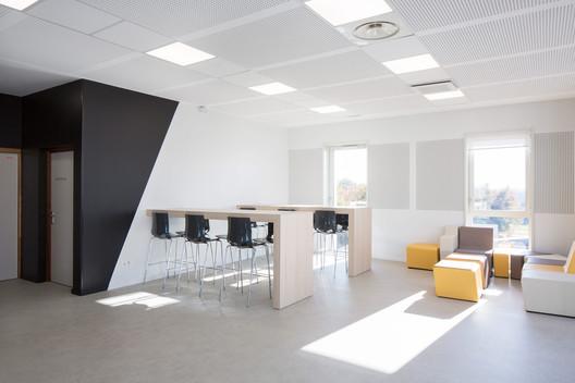 Centre_Technique_Blagnac_PaulKozlowski-(2) Technical Center of Blagnac / NBJ architectes Architecture