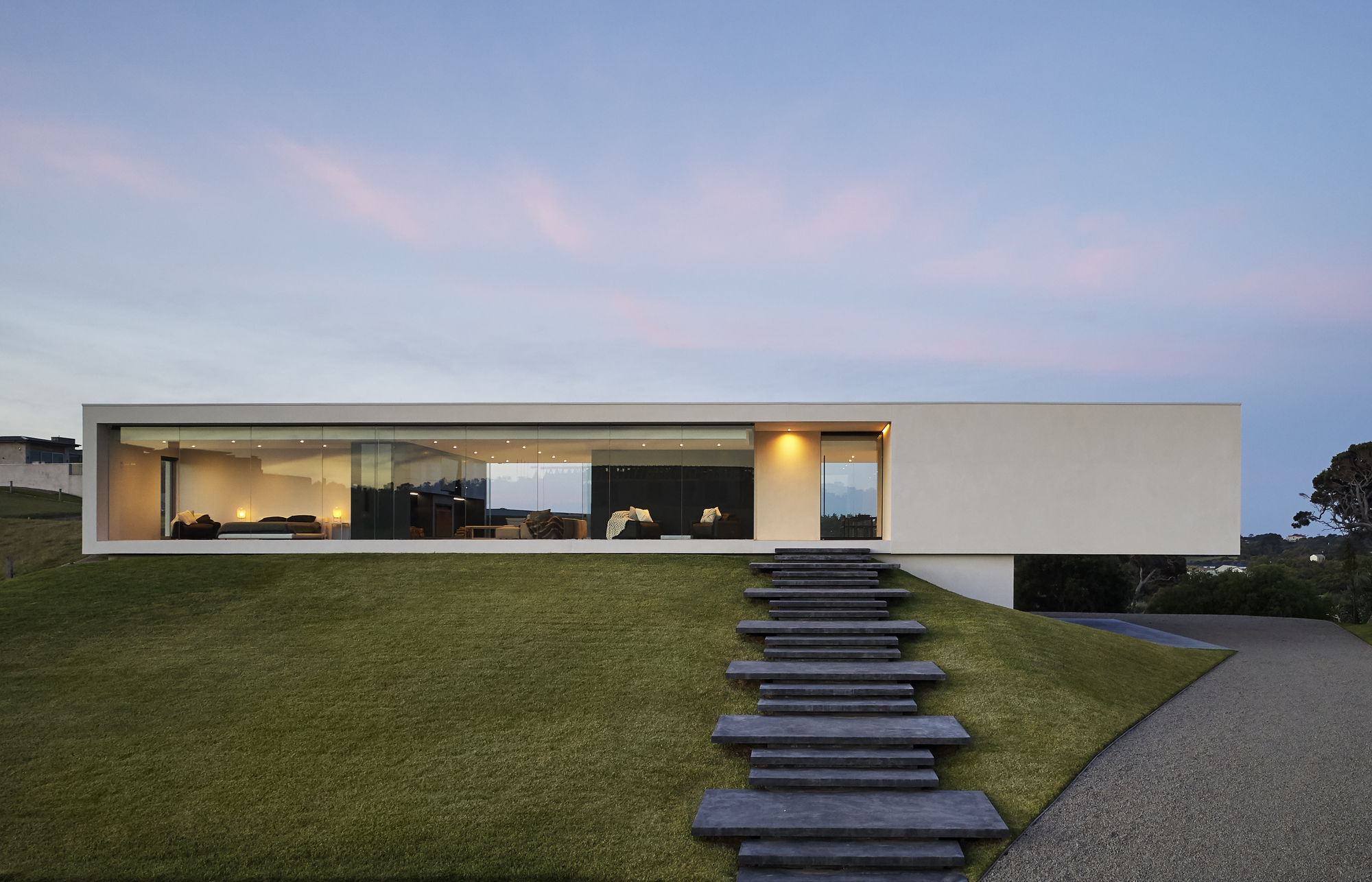 Wildcoast Fgr Architects Archdaily