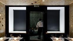 Restaurantes  Bares  Plataforma Arquitectura