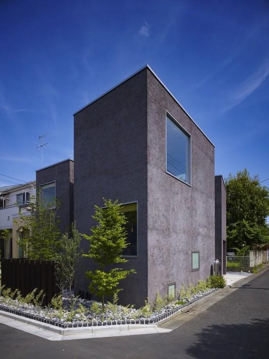Ogikubo House / MDS. © Toshiyuki Yano