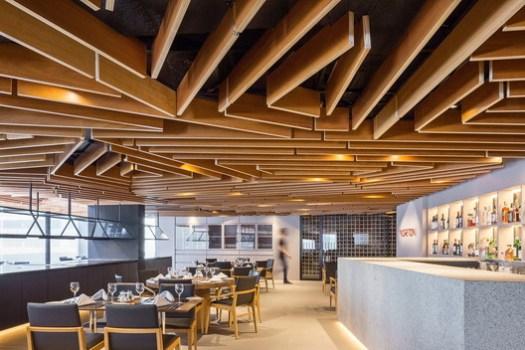 Norton Restaurant / BLOCO Arquitetos. Image © Haruo Mikami