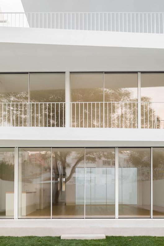 PHDDAjuda1616 House Brotero / phdd arquitectos Architecture