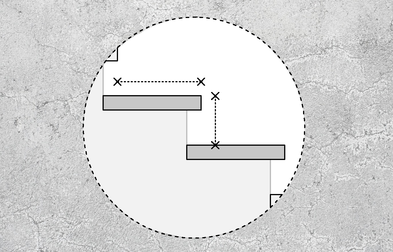 how to calculate staircase dimensions and designs [ 1372 x 882 Pixel ]