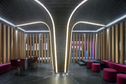 ic_cupa_14 CUPA Pizarras Showroom / Iván Cotado Diseño de Interiores Architecture