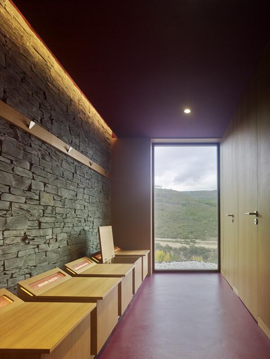 ic_cupa_36 CUPA Pizarras Showroom / Iván Cotado Diseño de Interiores Architecture