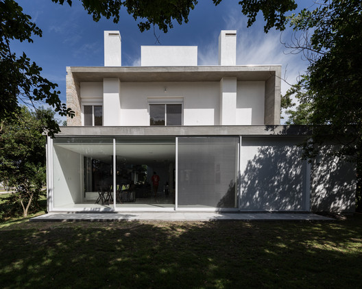 md2018_03_09-154204 BVLE House / Live Incorporadora Architecture