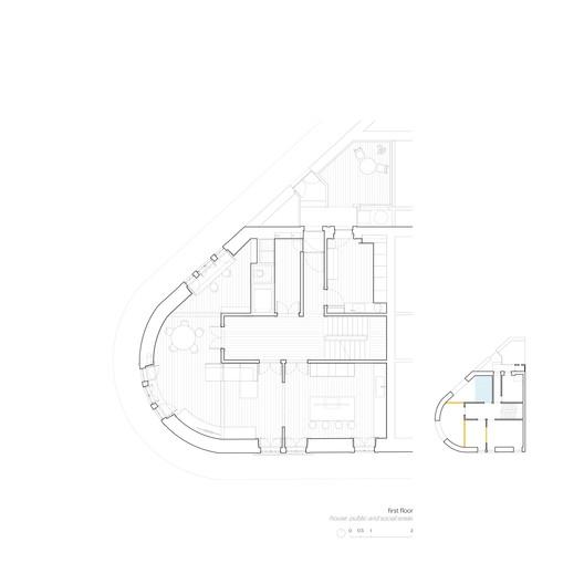 002 'Redondo' Building / Branco-DelRio Arquitectos Architecture