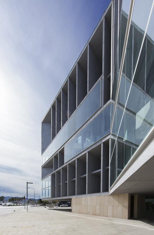 03.PALMA_2017_05_16_116-1_Juan_Rodriguez_%E2%88%8Ffotos Congress Palace and Hotel in Palma de Mallorca / Francisco Mangado Architecture