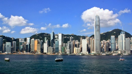 © <a href='https://commons.wikimedia.org/wiki/File:Hong_Kong_Island_Skyline_2009.jpg'>Wikimedia user WiNG</a> licensed under <a href='https://creativecommons.org/licenses/by-sa/3.0/deed.en'>CC BY-SA 3.0</a>