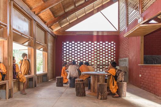 20_JM_HIpub New Jerusalen de Miñaro Primary School / Semillas Architecture
