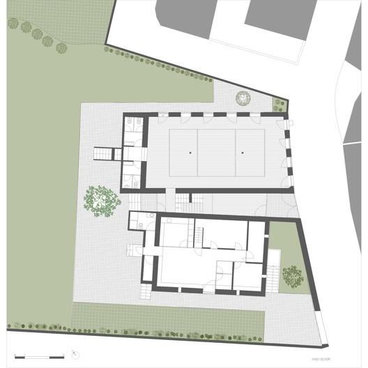 1 Ubiwhere's Headquarters / Ubiwhere Architecture