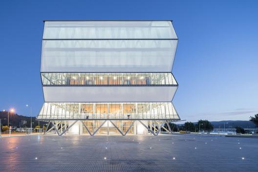 unnamed Smiljan Radic Receives the Arnold W. Brunner Memorial Prize 2018 Architecture