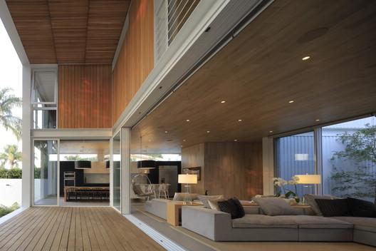 _ML_2145 Studio House KSG / Hernández Silva Arquitectos Architecture