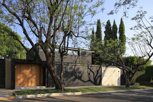 _ML_2255 Studio House KSG / Hernández Silva Arquitectos Architecture