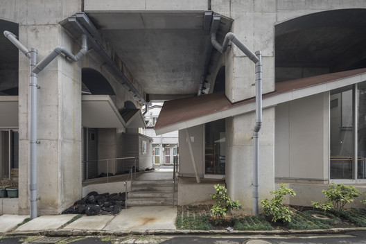 copyright_laurianghinitoiu_refurbishmentinarchitecture_japan-07-4593 5 Architects Create 5 New Community Spaces Beneath a Disused Japanese Overpass Architecture