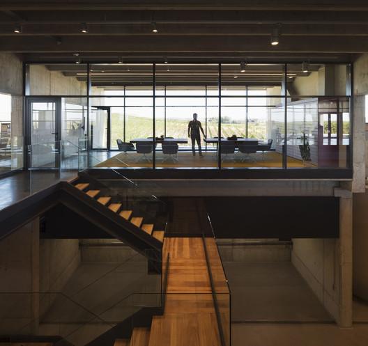 BODEGA_BERONIA_017 Beronia Rueda Winery / IDOM Architecture