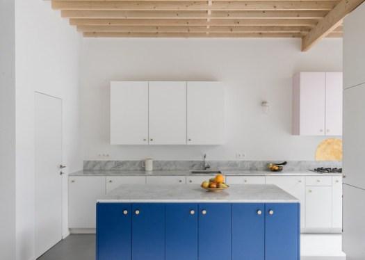 Courtesy of MAMOUT architects + AUXAU - Atelier d'architecture